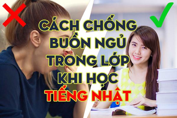 phuong-phap-chong-buon-ngu-khi-hoc-ngoai-ngu